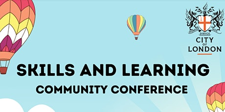 Skills and Learning Community Conference tickets