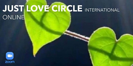 International Just Love Circle #124 tickets