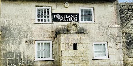 Portland Museum tickets
