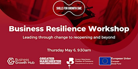 Business Resilience Workshop tickets