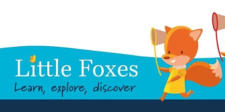 Little Foxes - Let's Get Outside tickets