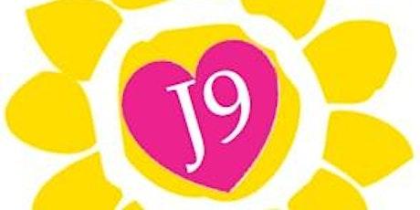 J9 Champions Network Meeting tickets