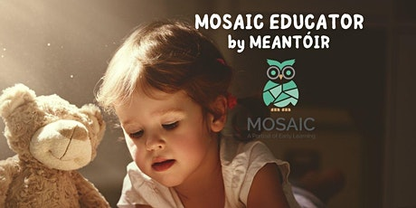 MOSAIC: The App for Professional Educators Demonstration Event tickets