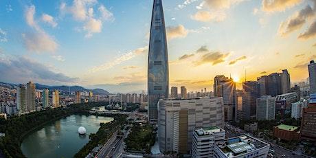 Masterclass Doing Business in Korea tickets