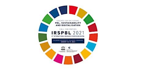 IRSPBL2021 biglietti