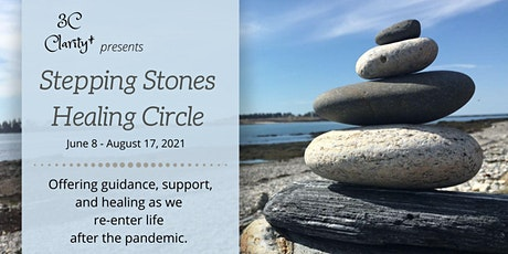 Stepping Stones Healing Circle tickets