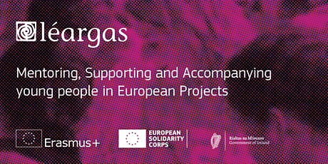 Mentoring, Supporting and Accompanying young people in European Projects Tickets
