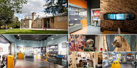 Entry to Chelmsford Museum 17 to 23 May tickets