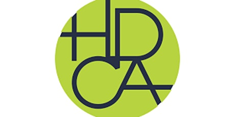 HDCA Health and Disability Thematic Group Webinar Series: May 2021 tickets