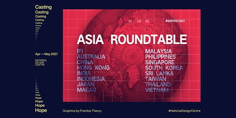 SIDFest Asia Roundtable tickets