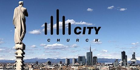 Milano City Church Sunday Service tickets