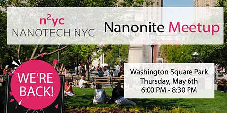 Nanonite Social - Monthly Nanotech NYC Social tickets
