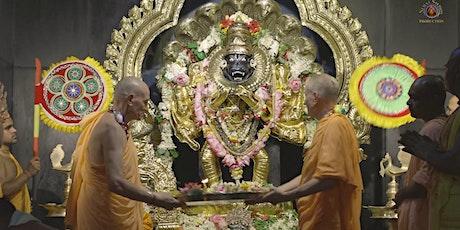 Sri Sri Radha Radhanath Temple - Nrsimha Caturdasi tickets
