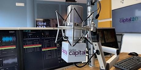 Inauguració de la nova seu de Ràdio Capital entradas