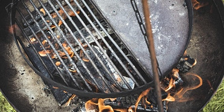 CHASING SMOKE: Middle Eastern Fire Cookery Demo tickets
