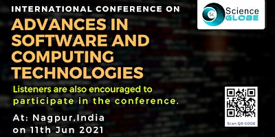 Conference on Advances in Software and Computing Technologies(ICASCT)