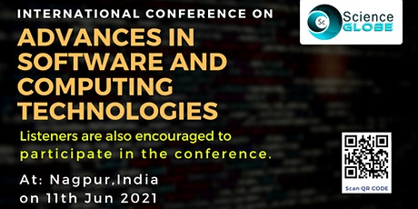 Conference on Advances in Software and Computing Technologies(ICASCT) tickets
