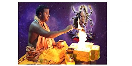 Day 108: Bhadrakali Moola Mantra Maha Yagam 27 August tickets