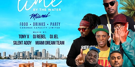 LIME BY THE WATER MIAMI EDITION tickets