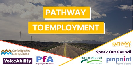 Pathway to Employment: Online Skills Event tickets