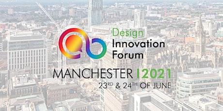 The Design & Build Innovation Forum tickets