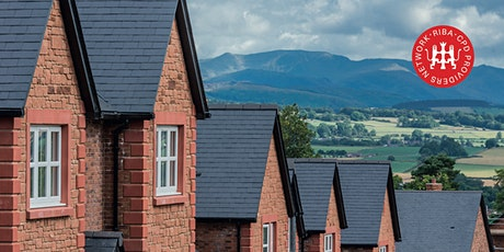 CPD seminar - Specifying natural roofing slate tickets
