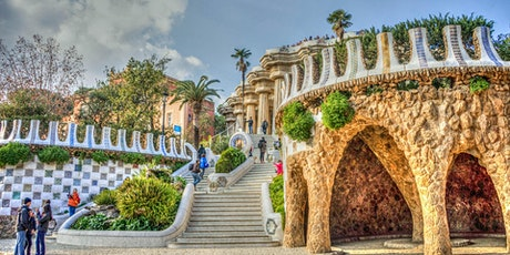 Virtual Guided Tour of Barcelona through the Eyes of Gaudi and Picasso entradas