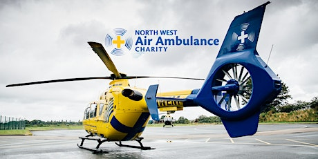 Get into volunteering with North West Air Ambulance tickets