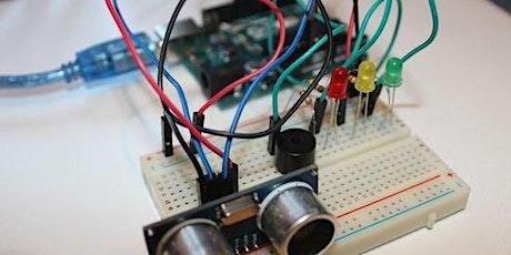 Atelier Arduino 2 - La suite billets