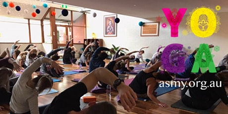 Yoga Day Immersion Classes tickets