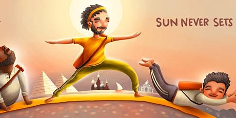 Sri Sri Yoga Yogathon : Sun Never Sets on Yoga tickets
