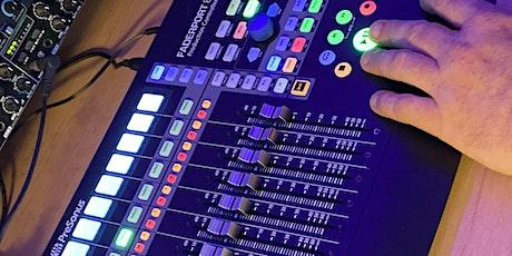 Intro to Studio Mixing Workshop (online) Tickets