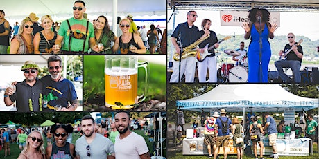 Rails & Ales Festival tickets