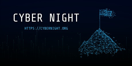 Cyber Night tickets