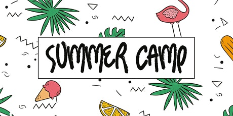 YOUTH | Summer Camp 2021 tickets
