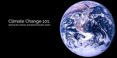 Green Impact webinar: Climate Change 101 tickets