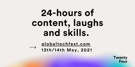 [GLOBAL FEST] LinkedIn: Your Secret Weapon to Reach Millions in 2021 tickets