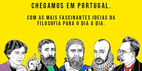The School Of Life em Portugal - 4 aulas ingressos