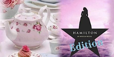 2nd, Annual Kawaii Tea Party (Hamilton) Edition tickets