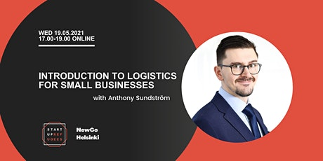 Introduction to Logistics for Small Businesses tickets