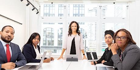 Being Human: Black Women in Leadership - II: Leadership tickets