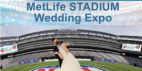 MetLife Stadium Wedding Expo tickets