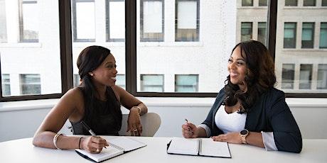 Being Human: Black Women in Leadership - III: Leadership and Self-Care tickets