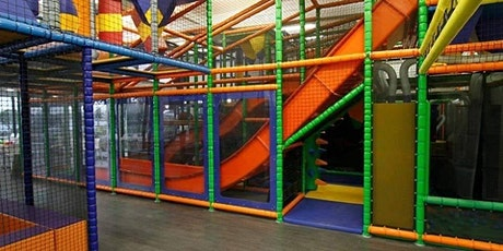 JUNE/JULY SOFTPLAY TICKETS @ THE ARK, POOLE PARK tickets