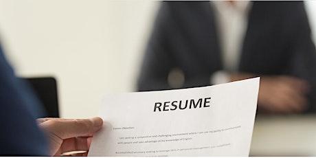 How to create a winning CV tickets