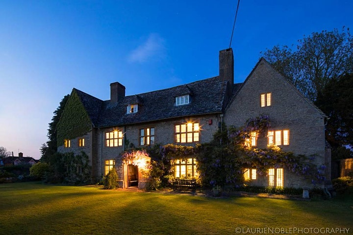 """4-Day """"Tranquillity and Insight"""" Meditation Retreat in Oxfordshire image"""