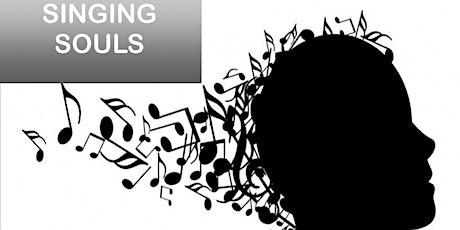 SINGING SOULS tickets