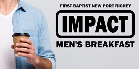 IMPACT Men's Breakfast tickets