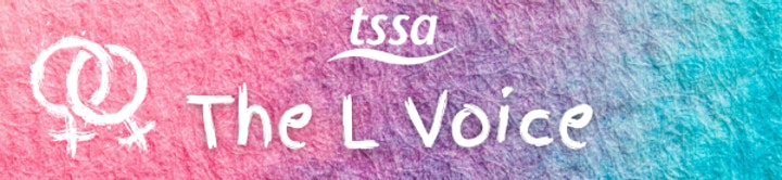 The L Voice image