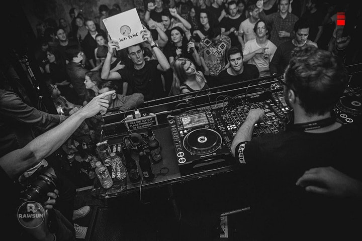 OUR HOUSE ft JOSH BUTLER (Defected / UK) image